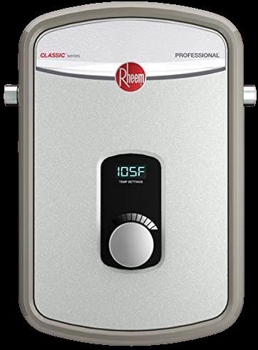 Rheem 240V Heating Chamber RTEX-13 Tankless Water Heater