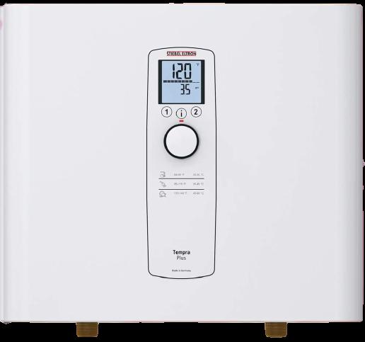 Stiebel Eltron Tankless Heater