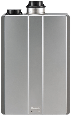 Rinnai RUR98iP 9.8 Tankless Water Heater