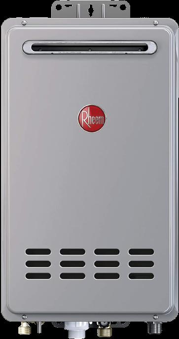 Rheem RTG-84XLN-1 Water Heater