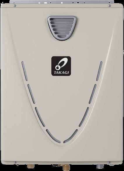 TAKAGI TH3OSNG Water Heater